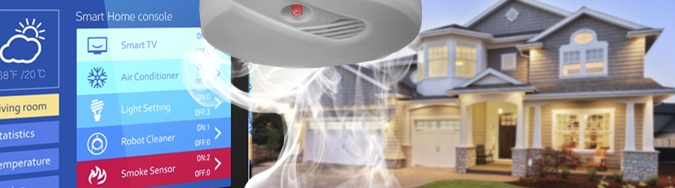 McAllen TX Home and Commercial Fire Alarm Systems